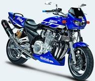 Gimbel-Yamaha XJR 1300