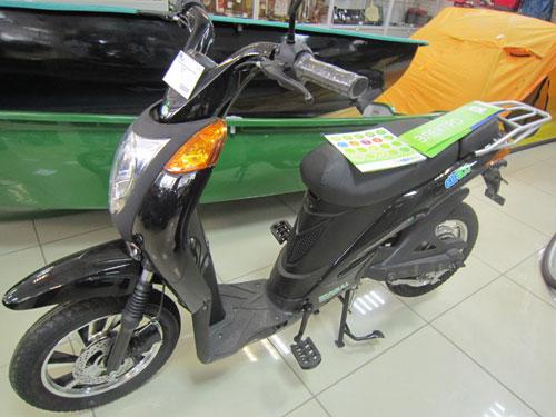 Электроцикл