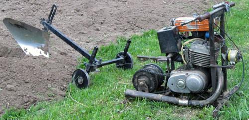 Как сделать самый простой двигатель фото 976
