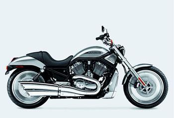 Мотоцикл V-Rod VRSCB