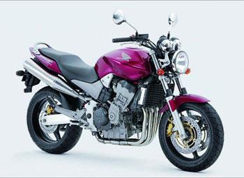 Мотоцикл Hornet 900