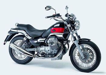 Мотоцикл Nevada Classic 750 I.E.