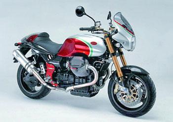 Мотоцикл V11 Scura R/Coppa Italia