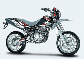 Мотоцикл Beta Alp/Motard 4.0