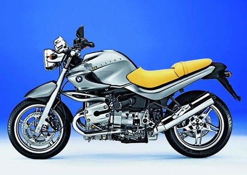 Мотоциклы BMW R 1150 R