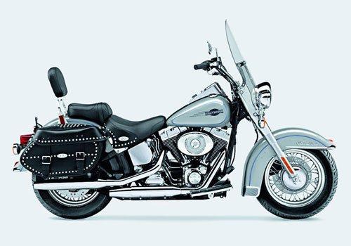Мотоцикл Heritage Softail Classic