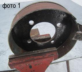сборка ступицы фото 1