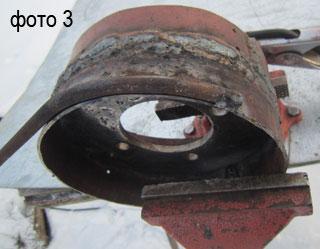 сборка ступицы фото 3