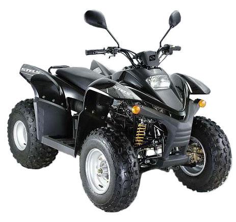 STELS ATV 100RS
