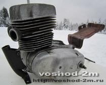 Двигатель Восхода